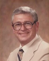John Kleinhenz obituary photo