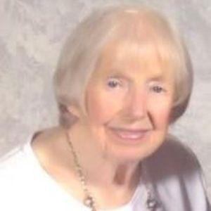 June Nelson Elliott
