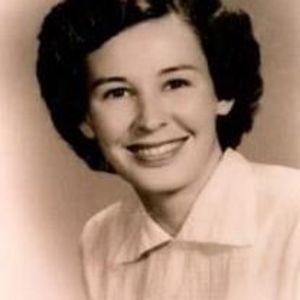 Betty Gene Crawford