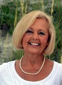 Virginia Vogt obituary photo