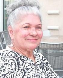 Silvia G. Jackson obituary photo