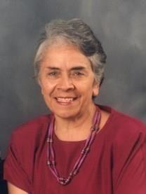 Amalia Marquez obituary photo