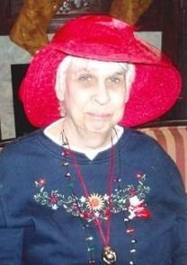Janis Lee Klein obituary photo