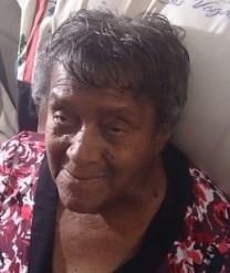 Vivian Lucille Gist obituary photo