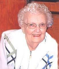 Gwenneth Louise Johnson obituary photo