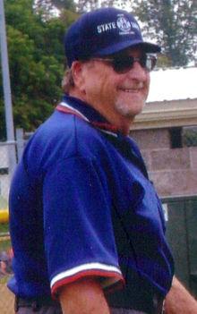 David M.  Parker, Jr.