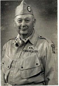 Ralph Z. Boroughs obituary photo