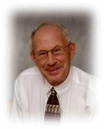 Lawrence Snyder obituary photo