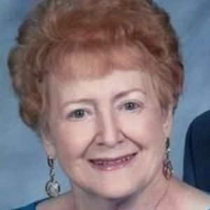 Marie Shirer McClure