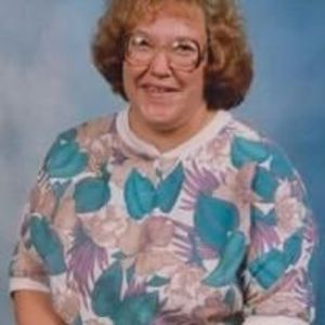 Joy Jeanette Ledington