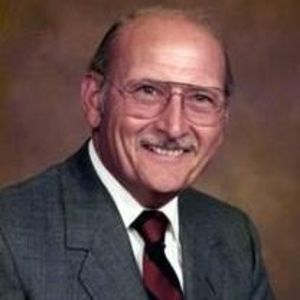 Albert Raymond Conly
