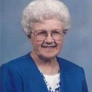 Helen Marie Wesley