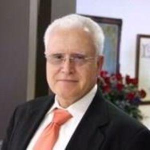 Dr. Ronnie Joseph Wilburn, Sr.