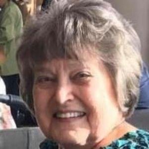 Patricia Ann Permenter