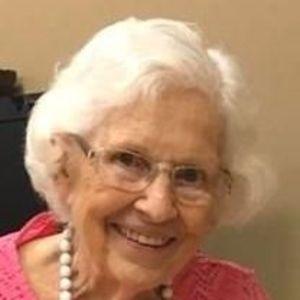 Margaret Roberta Phillips