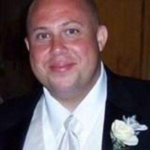 Christopher Wentworth Foley