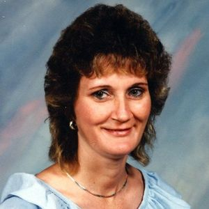 Brenda Kay Hoppes Obituary Photo