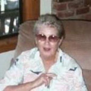 Marie Audrey Hall
