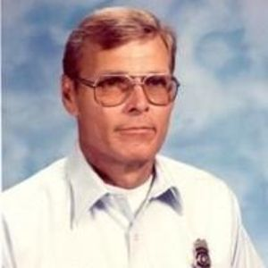 Robert Maurice Gooch