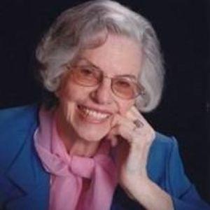 Elizabeth Geraldine Davis