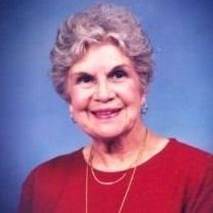 Jeanne Reynolds