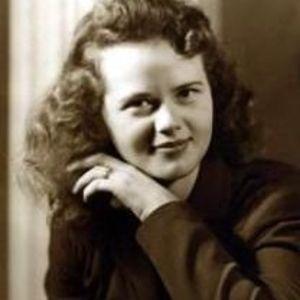 Betty Jane Brunkow