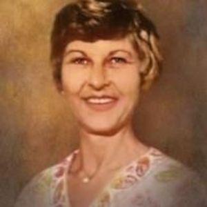 Sarah Frances Newell