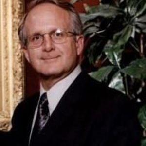 Thomas Joseph Johnston