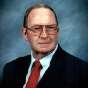 Ellis Paul Cornett