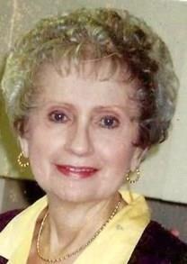 Louise Gilstrap Obituary - Greenville, South Carolina