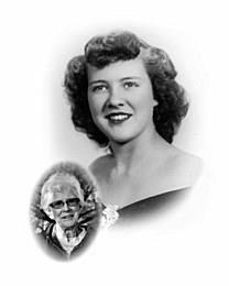 Lola Maye Willats obituary photo