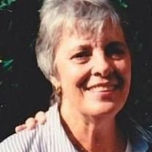 Peggy S. Wooster