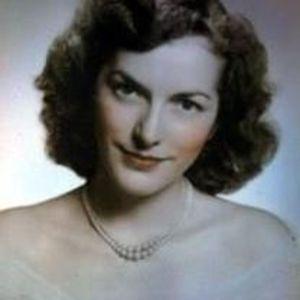 June Rose Marie Stilz Cooper