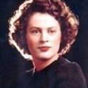 Muriel Cowart