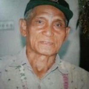 Juan Carillo Valdez