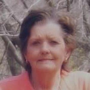 Brenda Sue Harvey
