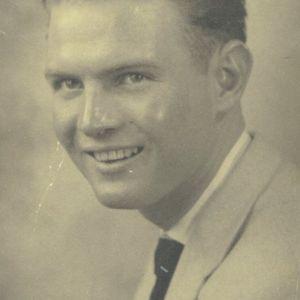 MSgt. MSgt. Clyde B. Hostetter USAF Ret., USAF Ret.