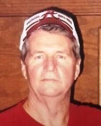 Charles Denson Reach obituary photo