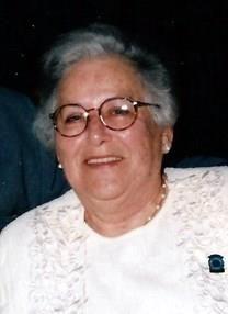 Pauline L. Stafford obituary photo