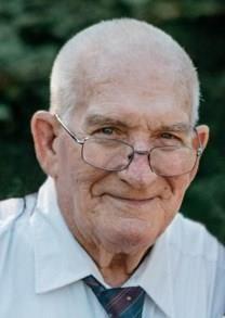 Charles Edward Wilkerson obituary photo