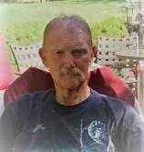 Paul Robert Falk obituary photo