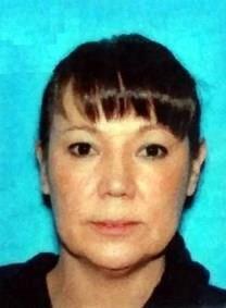 Toni Leslie-Ann Seylor obituary photo