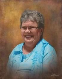 Barbara S. Hanks obituary photo