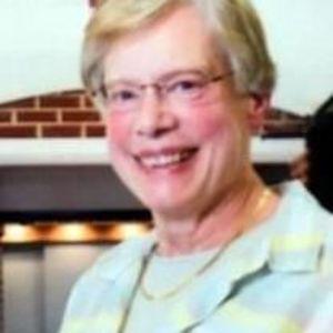 Lynn Louise Dodge