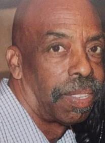Gregory Bernard Morton obituary photo