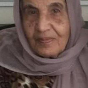 Aesha Hussaini