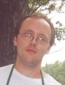 Timothy James Atkinson obituary photo