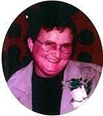 Judy Pansy Baumgart obituary photo