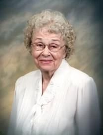 Lenora Edith Pachosa obituary photo