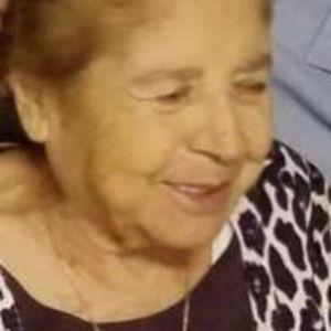 Maria Margarita Ramos